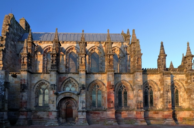 rosslyn-chapel-4747956_1280