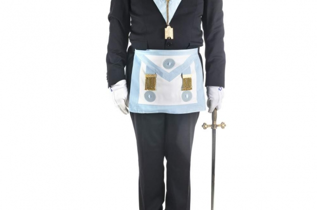 Masonic clothes